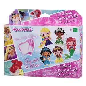 Aqua Beads Disney Hercegnők figura szett 30221410