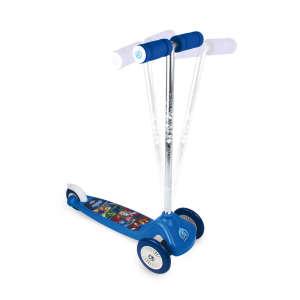 Roller - Bosszúállók #kék 30477891 Roller és gördeszka