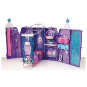 Barbie Csillagpalota #lila 30477328 Babaház, vár, farm