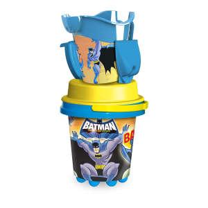 """5 részes kancsós Homokozó készlet - Batman #kék-sárga 30476521 A Pepitán ezt is megtalálod: """"batman"""" 4 kategóriában"""