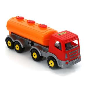Benzinszállító autó 48cm 30476687 Autós játékok, autó, jármű