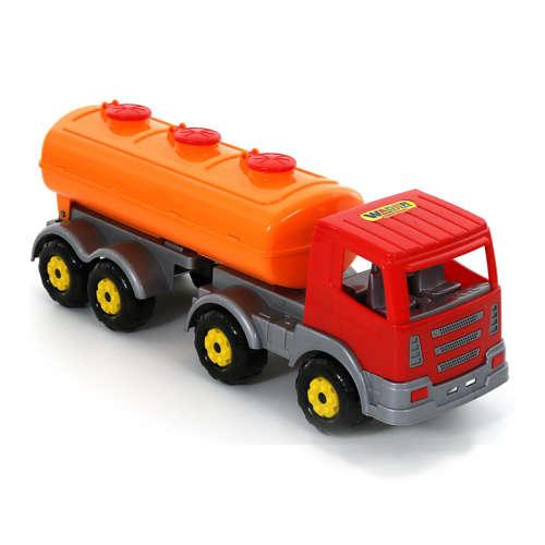 Benzinszállító autó 48cm