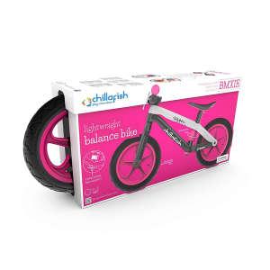 Chillafish BMXIE Futóbicikli #rózsaszín 30476452 Futóbicikli
