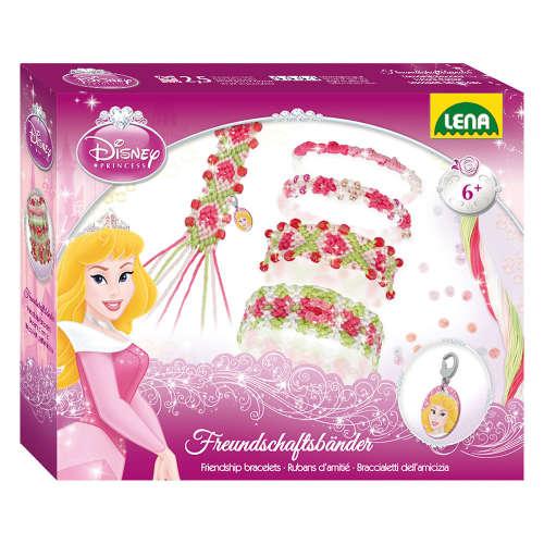 Disney Aurora hercegnő barátság Karkötő készítő