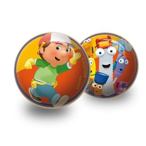 Disney Labda - Manny Mester #piros-narancssárga