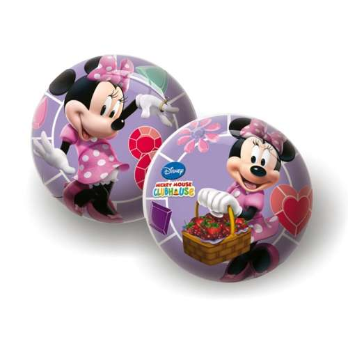 Disney Labda - Minnie egér #lila