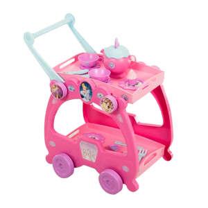 Disney Teáskészlet - Hercegnők #rózsaszín 30476264 Babakonyha / Játékkonyha