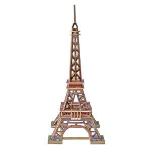 3D Puzzle - Épület (63db) 31470089 3D puzzle