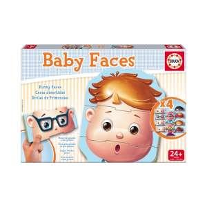 Educa Arcok bébi Puzzle 30478306 Puzzle gyereknek