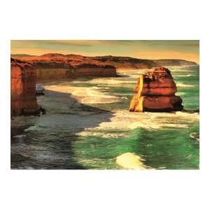 Educa Ausztrál óceánpart Puzzle 1000db 30477938 Puzzle