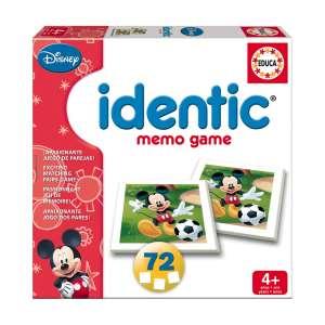 Educa Disney - Mickey egér Memória játék 30476528 Memória játék