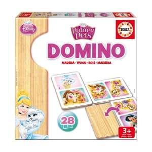 Educa fa Dominó - Hercegnők 30476337 Dominó, sakk
