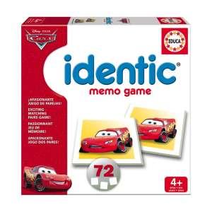 Educa Disney - Verdák Memória játék 30221926 Memória játék