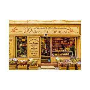 Educa Guido Borelli Les Délices du Luberon Puzzle 2000db 30476868 Puzzle