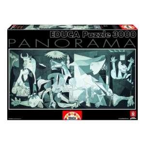 Educa Pablo Picasso Guernica panoráma Puzzle 3000db 30476920 Puzzle