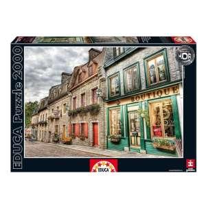 Educa Petit Champalan Quebec HDR Puzzle 2000db 30222118 Puzzle