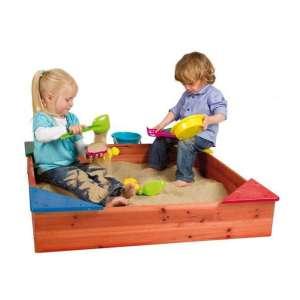 Fa gyermek Homokozó 30794831 Kerti homokozó