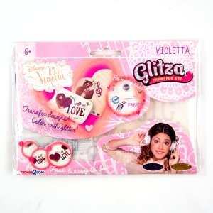 Glitza Violetta nagy csomag 30477663 Tetoválás