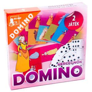 Dominó - Hercegnők 30476305 Dominó, sakk