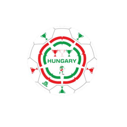 Labda - Magyarország #fehér