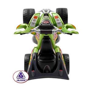 Injusa Mantis Dominator Elektromos quad #zöld 30478051