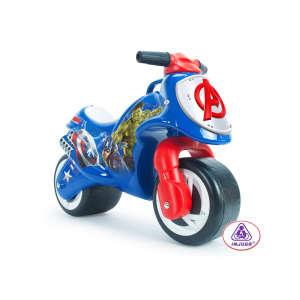 Injusa Neox lábbal hajtós Kismotor - Bosszúállók  30222509