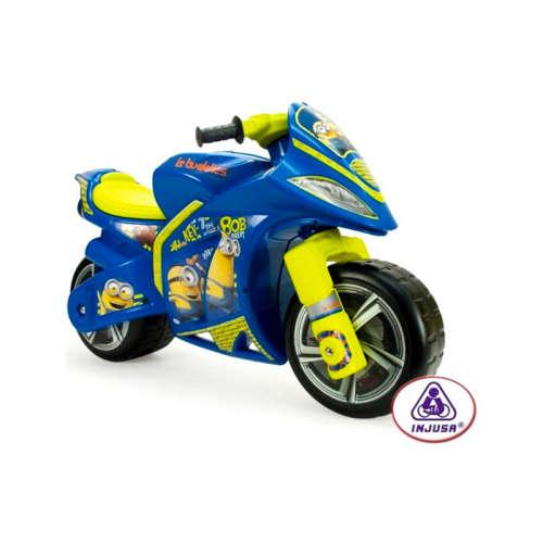 Injusa Winner Minion Lábbal hajtós motor