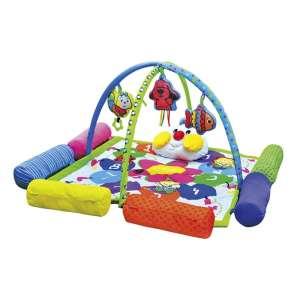 Ks Kids Óriás Játszószőnyeg - Kukac 30222881 Bébitornázó és játszószőnyeg