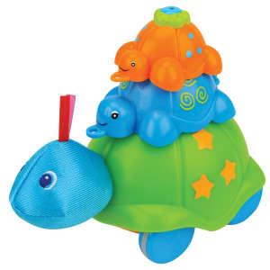 Ks Kids Zenélő - teknős parádé 30222974