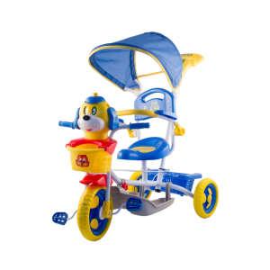 Fedeles Tricikli - Kutya #kék 30477769