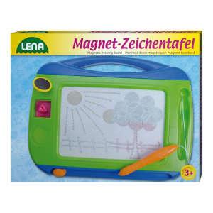 Lena Mágneses rajztábla #zöld-kék 30478027 Rajztábla, írótábla