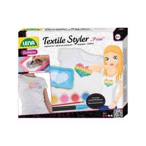Lena Textilfestő készlet 30476642 Üveg és textil festék