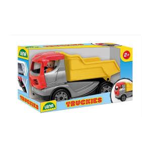 Lena Truckies teherautó 22cm 30477469 Munkagép gyerekeknek