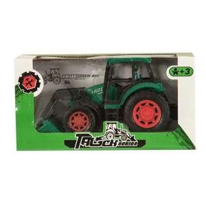 Markolós Traktor #zöld 30476024 Munkagép gyerekeknek