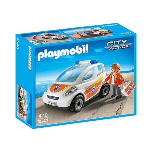 Playmobil 5543 - Expressz mentőjármű