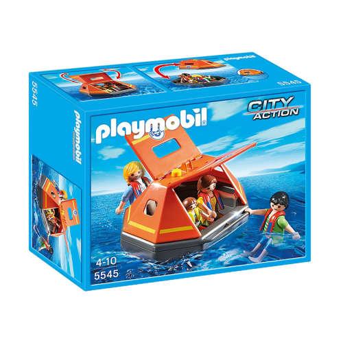 Playmobil 5545 - Mentőkapszula