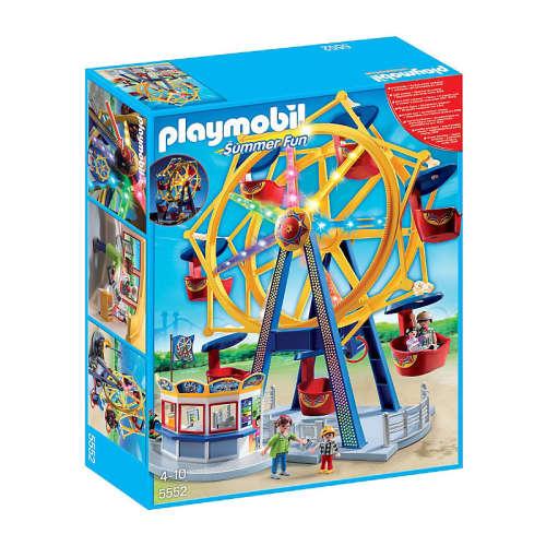 Playmobil 5552 - Óriáskerék