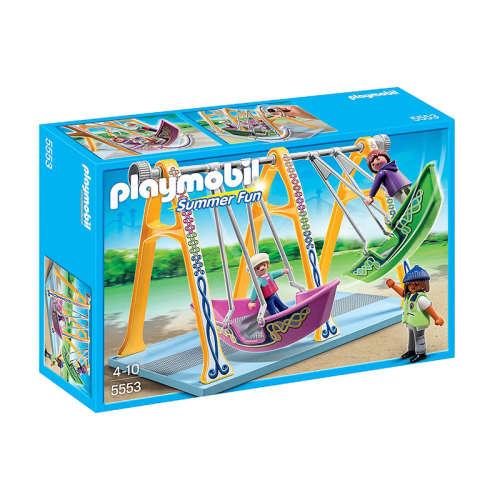 Playmobil 5553 - Hajóhinta