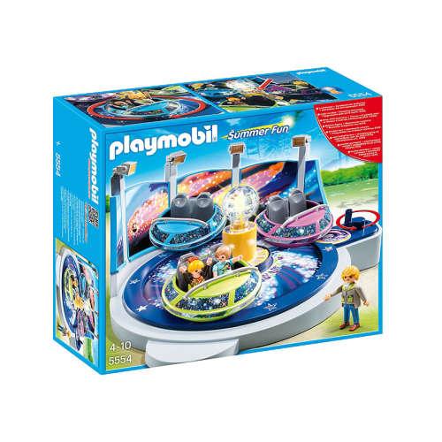 Playmobil 5554 - Dodzsem