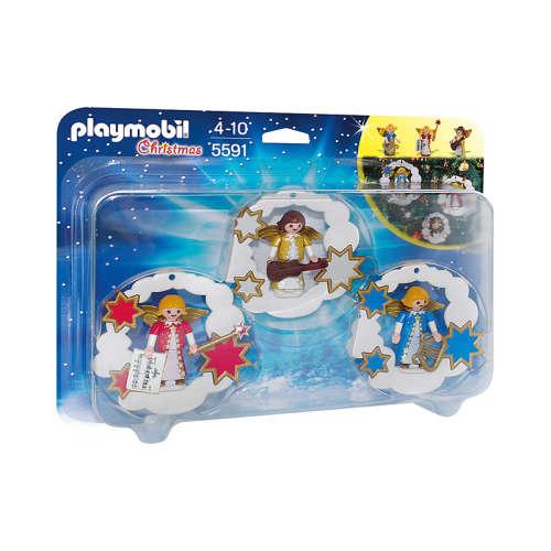 Playmobil 5591 - Angyalkórus karácsonyfadísz