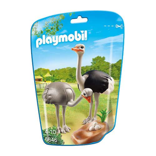 Playmobil 6646 - Struccok