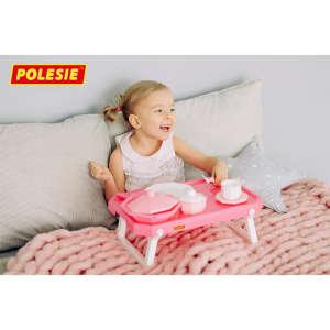 Polesie reggeliző konyhai étkészlet 29db-os 30476070 Babakonyha / Játékkonyha