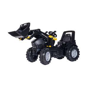 Rolly Farmtrac Deutz Agrotron TTV Warrior Traktor #fekete 31470785 Rolly