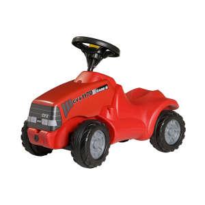 Rolly Minitrac Case 1170 CVX Traktor #piros 30477142 Bébitaxi, kismotor