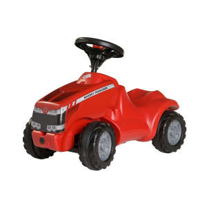 Rolly Minitrac MF 5470 Traktor #piros 30477555 Bébitaxi, kismotor