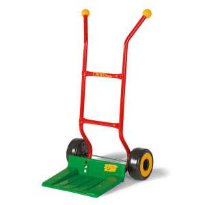 Játék Molnárkocsi #zöld-piros 30476947 Kerti szerszám gyerekeknek