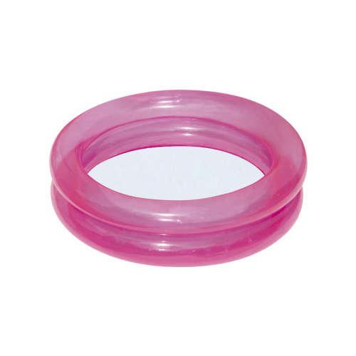 Rózsaszín pancsoló medence #61x15cm