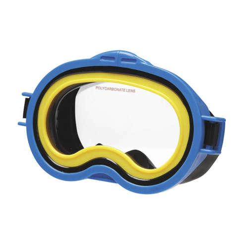 Sea Scan búvárszemüveg #kék