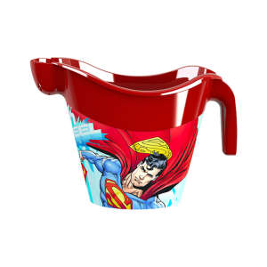 Superman gyerek locsolókanna 31469900 Strandjáték