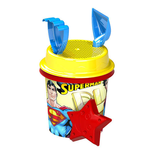 5 részes Homokozó készlet - Superman  30477959